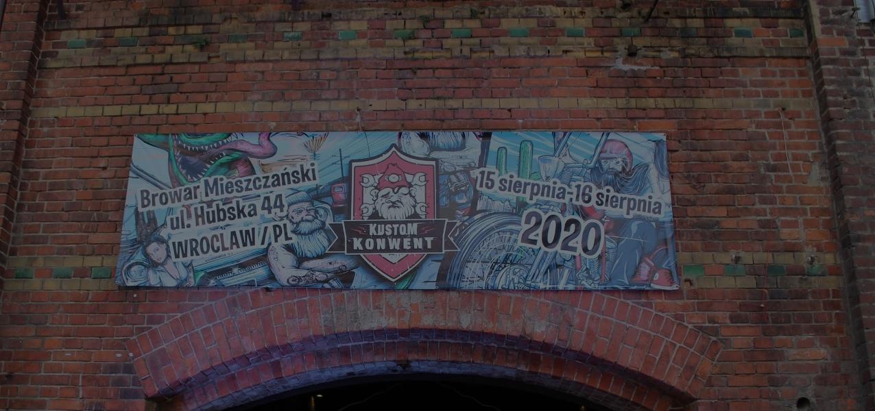 Wrocław Tattoo Show 2020