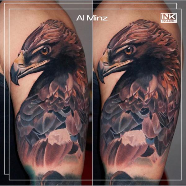 Tatuaże zwierzęce