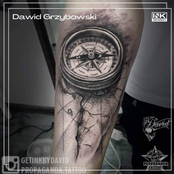 znaczenie tatuażu