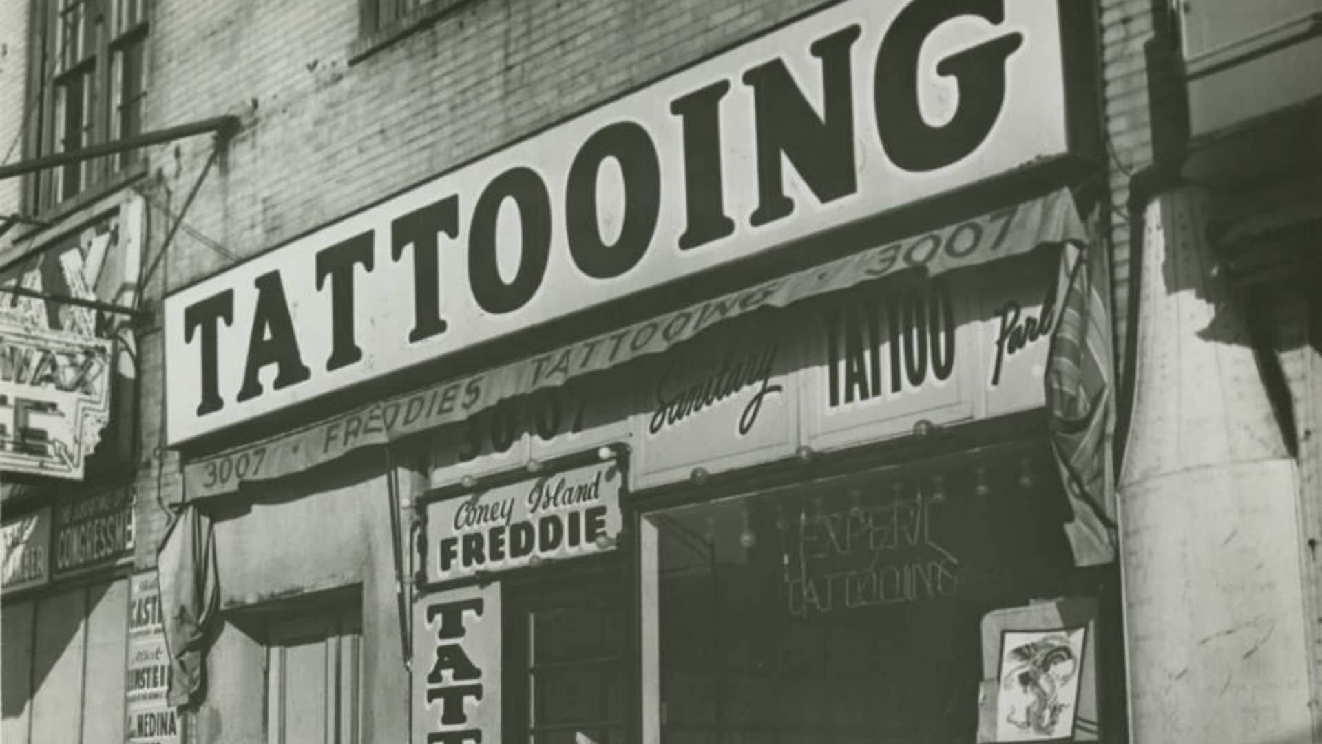 Historia tatuażu – podróż do korzeni sztuki