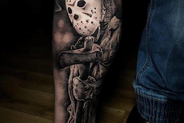 DarkTimes Tattoo
