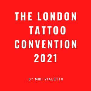 Branża tatuażu
