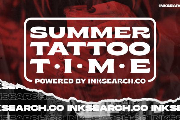 Tattoo Summer Time