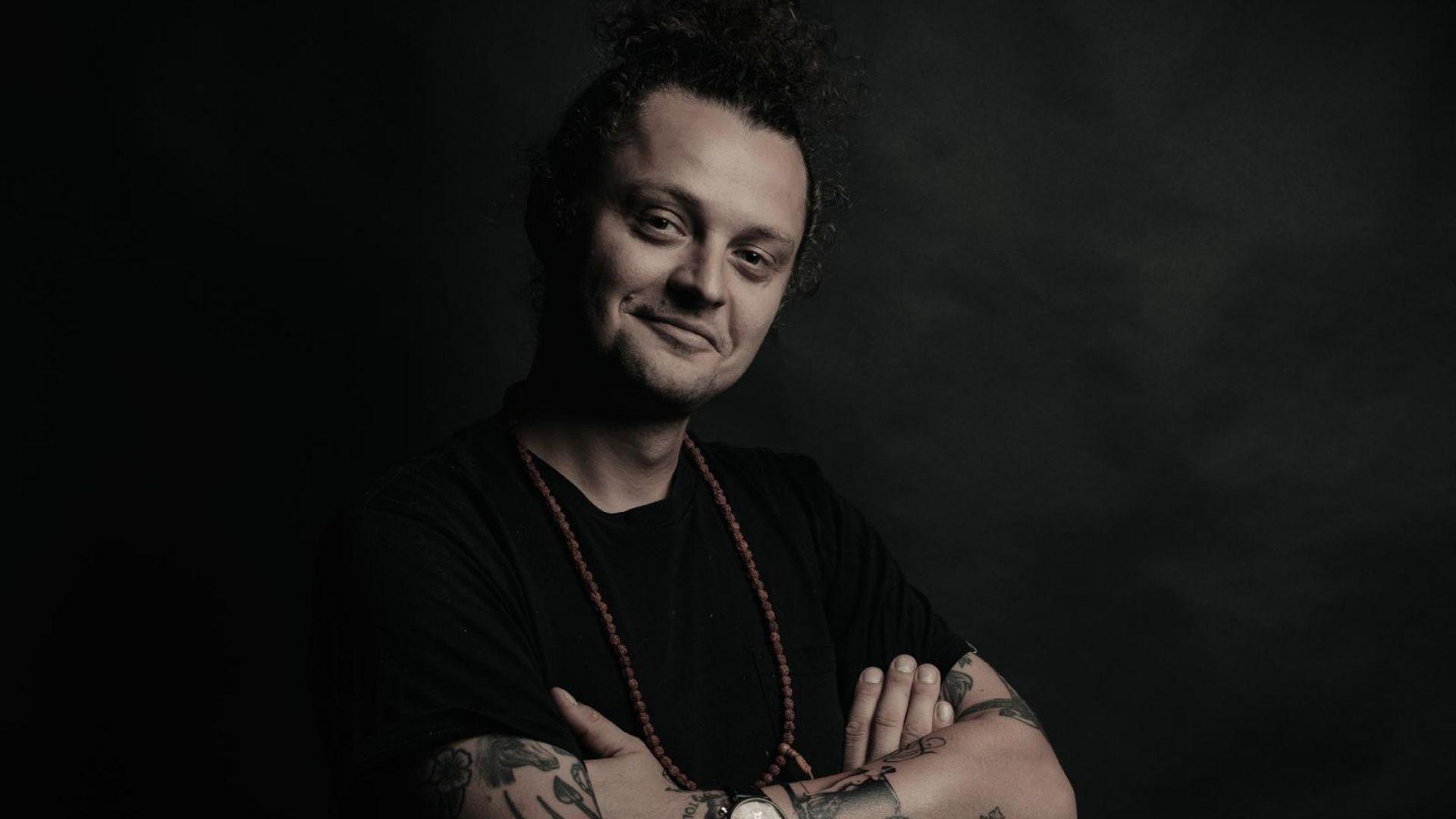 """Max """"Gotowanko"""": tattoos for #foodies"""