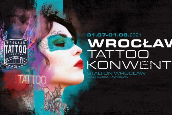 Tattoo Konwent
