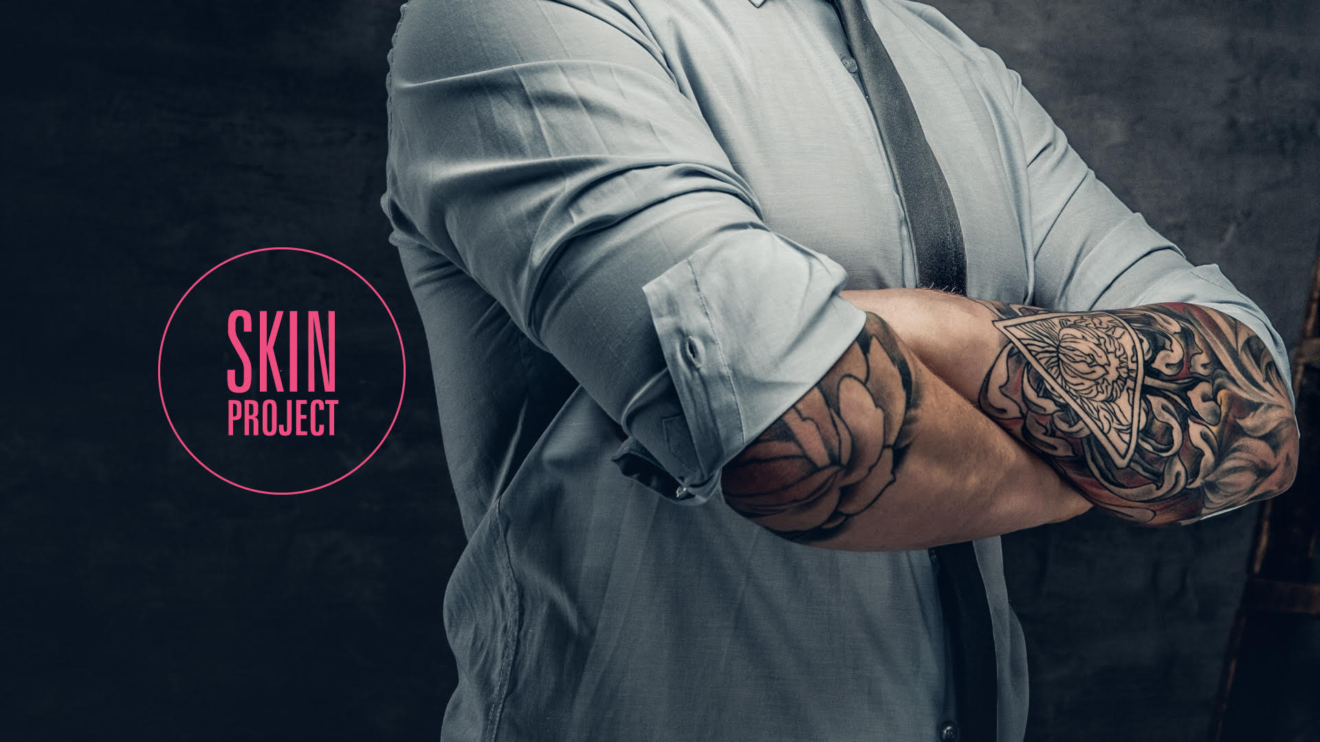 Zapomnij o rutynie – czas na nowoczesną pielęgnację tatuażu ze SkinProject!