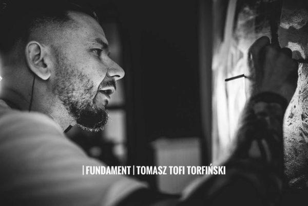 Tomasz Tofi Torfiński