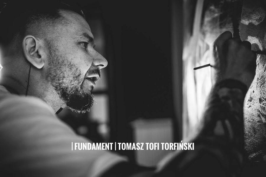 """Machinarium Gallery: wernisaż prac Tomasza """"Tofiego"""" Torfińskiego"""